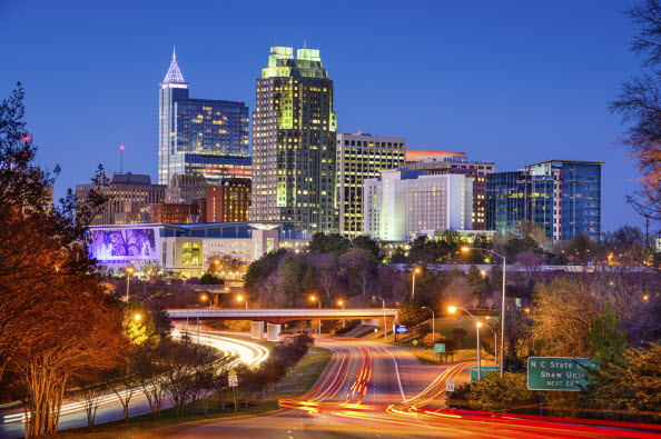 Compliance Consultants in North Carolina